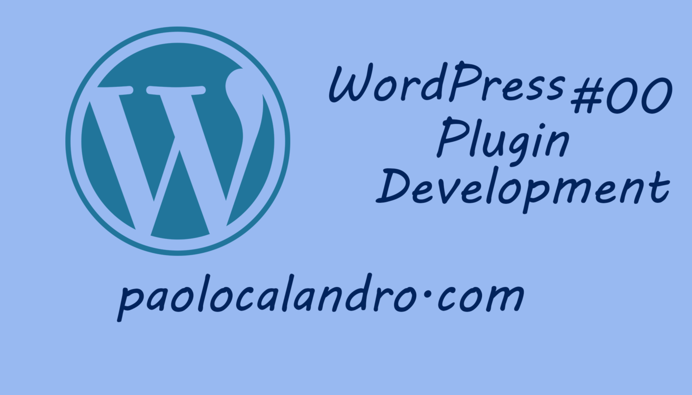 WordPress Plugin Varese #0