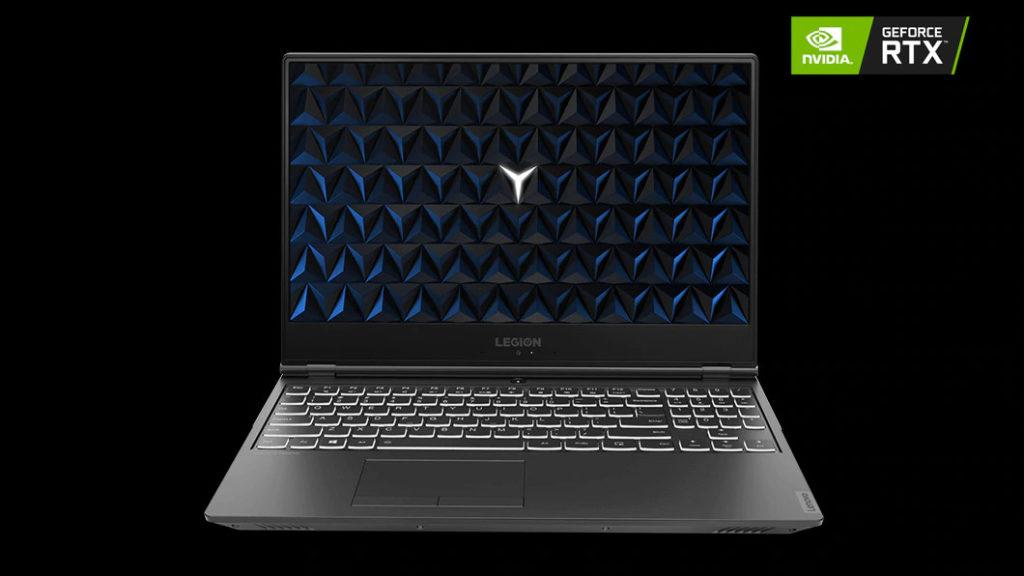 LENOVO LEGION Y540-15 PG0 I5-9300H 8GB 1TB + 256GB SSD 15,6 GTX1650 4GB WIN 10 HOME notebook varese